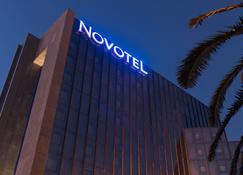 Novotel Nice Arenas Aeroport - Niza - Edificio