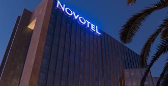 Novotel Nice Arenas Aeroport - Nice