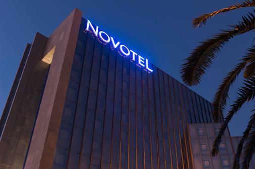 Novotel Nice Arénas Aéroport - Niza - Edificio