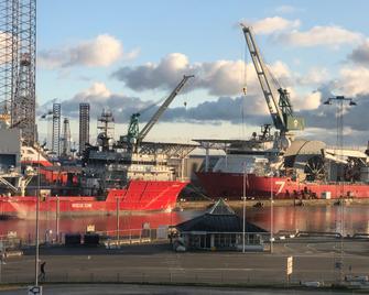 Harbour Living by Jutlandia - Frederikshavn - Outdoors view