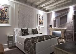 Luxury Navona - Rome - Bedroom