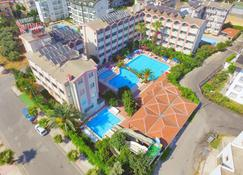 Gazipasa Star Hotel & Apart - Side (Antalya) - Pool