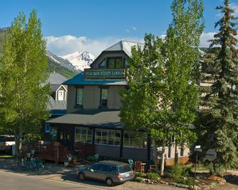 Elk Mountain Lodge - Crested Butte - Gebäude