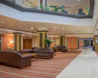 Grand Hotel Blackpool - Блекпул - Лоббі