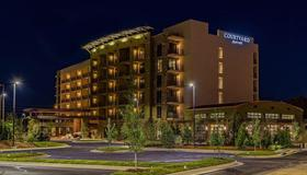 Courtyard by Marriott Pigeon Forge - Pigeon Forge - Edificio
