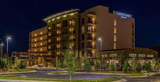 Courtyard by Marriott Pigeon Forge - Pigeon Forge - Bâtiment