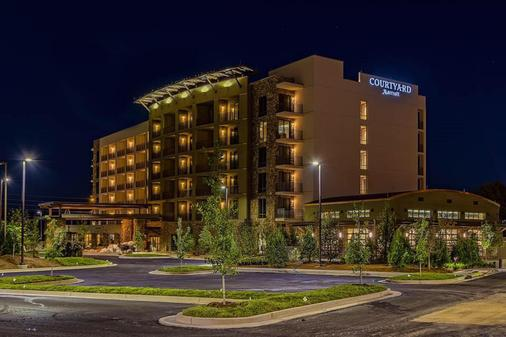 Courtyard by Marriott Pigeon Forge - Pigeon Forge - Building