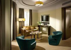 Hotel Cavour - Μιλάνο - Σαλόνι