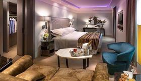 Hotel Cavour - Milano - Camera da letto