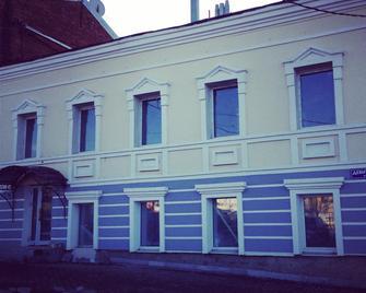 Vozduh Minihotel - Владимир - Здание