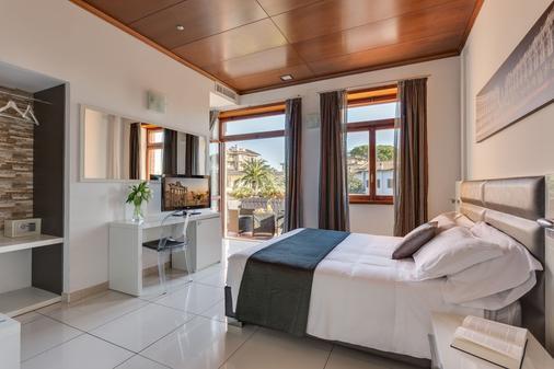Hotel Darival Nomentana - Rome - Phòng ngủ