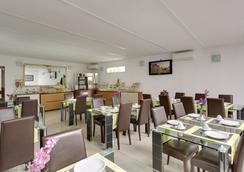 Hotel Darival Nomentana - Rome - Nhà hàng