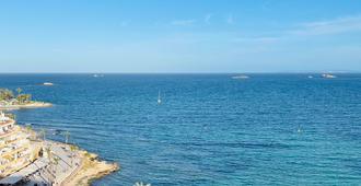 Suncoast Ibiza Hotel - Ibiza - Outdoors view