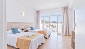 Suncoast Ibiza Hotel - Adults Only - Ibiza - Bedroom