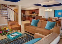 Divi Aruba Phoenix Beach Resort - Noord - Sala de estar