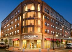 Residence Inn by Marriott Portland Downtown/Waterfront - Portland - Edificio