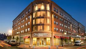 Residence Inn by Marriott Portland Downtown/Waterfront - Portland - Rakennus
