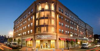 Residence Inn by Marriott Portland Downtown/Waterfront - Portland - Toà nhà