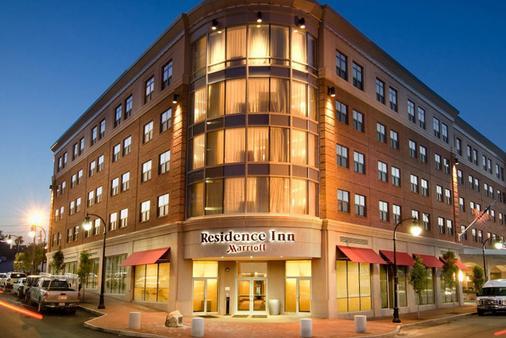 Residence Inn by Marriott Portland Downtown/Waterfront - Portland - Building