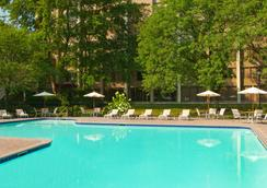 The Hotel ML - Mount Laurel - Uima-allas