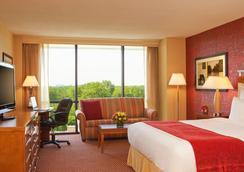 The Hotel ML - Mount Laurel - Bedroom