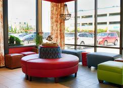 The Oceanfront Inn - Virginia Beach - Virginia Beach - Lobby