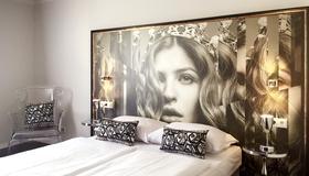 Arthotel ANA Katharina - Viena - Servicio de la habitación