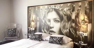 Arthotel ANA Katharina - וינה - נוחות החדר