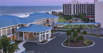 DoubleTree by Hilton Myrtle Beach - Миртл-Бич