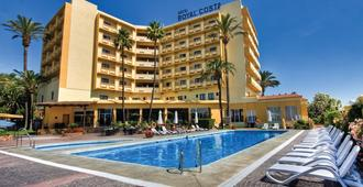 Hotel Royal Costa - Torremolinos