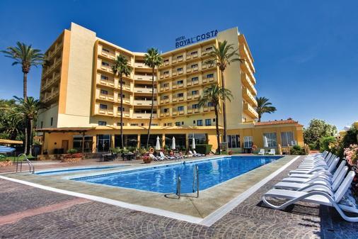 Hotel Royal Costa - Torremolinos - Rakennus