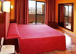 Royal Costa - Torremolinos - Phòng ngủ