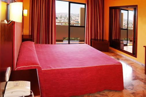 Hotel Royal Costa - Torremolinos - Makuuhuone