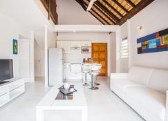 Residence Moorea Sunset Beach - Temae - Salon