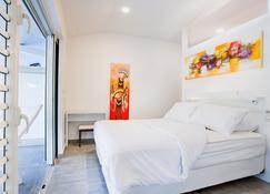 Residence Moorea Sunset Beach - Temae - Bedroom