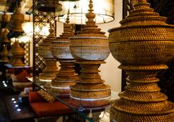 Rose Garden Hotel - Yangon - Aula