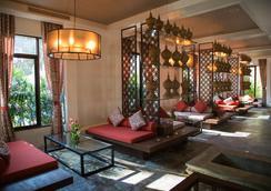 Rose Garden Hotel - Yangon - Lounge