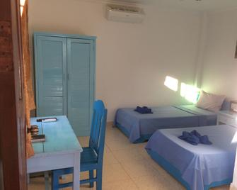 Eolia Beach Resort - Krong Preah Sihanouk - Bedroom
