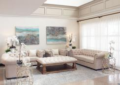 The Volare Ascend Hotel Collection - San Clemente - Lobby