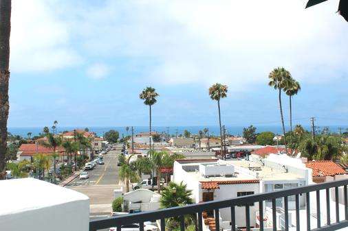 The Volare Ascend Hotel Collection - San Clemente - Balcony