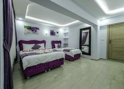 Eren Hotel - İzmit - Bedroom