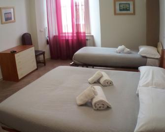 Le Scalette - Affittacamere Terracina - Terracina - Bedroom