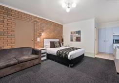 Comfort Inn Peppermill - Shepparton - Κρεβατοκάμαρα