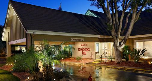 Residence Inn by Marriott Phoenix - Phoenix - Building