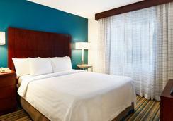 Residence Inn by Marriott Phoenix - Phoenix - Bedroom