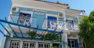 Hotel Mariona - Pythagorio