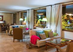Hotel Vielha Baqueira Affiliated by Meliá - Viella - Living room