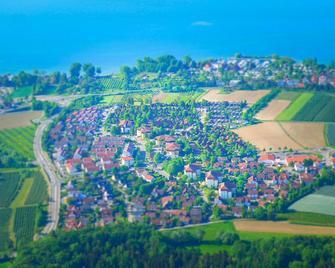 Immenstaad Ferienwohnpark - Immenstaad am Bodensee - Außenansicht