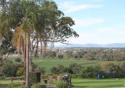 Alexander Motel - Warwick - Outdoors view