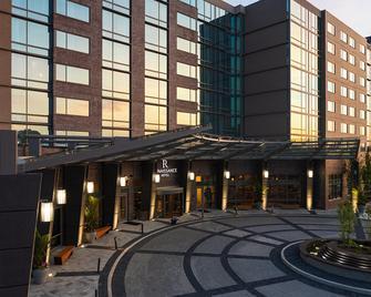 Renaissance Columbus Westerville-Polaris Hotel - Westerville - Building